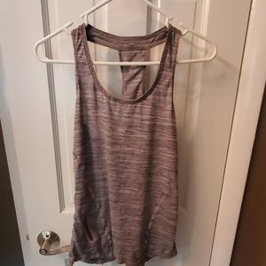 Womens Reebok workout tank